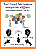Teach Yourself Data Structures and Algorithms in 24