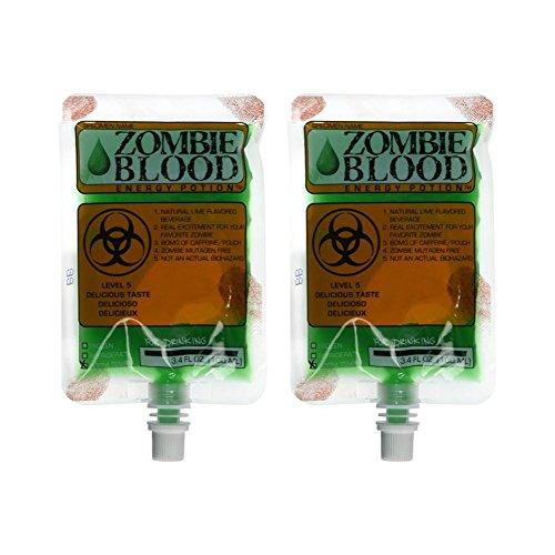 zombie energy drink - 6