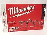 Milwaukee electric 2499-25P