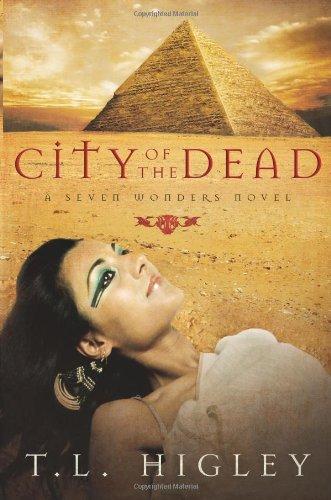 City of the Dead (Seven Wonders Series #2) PDF