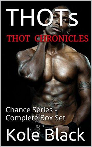 THOTs: Chance Series - Complete Box Set