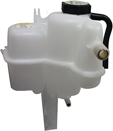 Radiator Coolant Reservoir Overflow Tank fit 01-06 Ford Escape Mercury Mariner