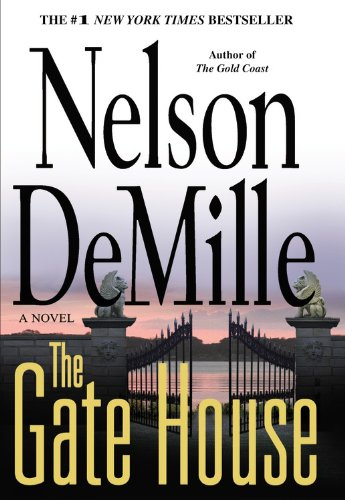 Download The Gate House pdf