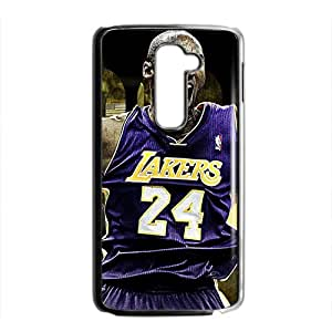 QQQO Basketball NBA KOBE BRYANT Phone Case for LG G2