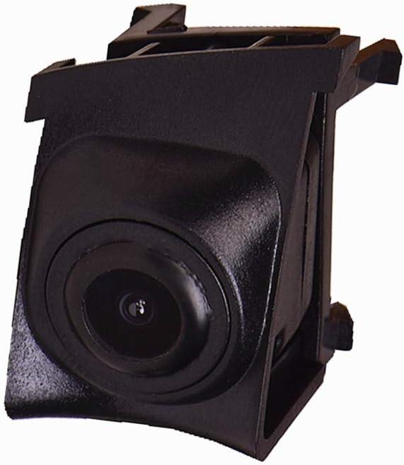Middle HD Voiture Front View cam/éra Logo Embarqu/é avant cam/éra /Étanche pour BMW 3 Seies F30//F31//F34 2011-2018 Front Grille Front View Parking Camera