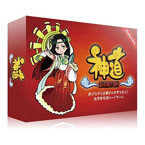 神道(SHINTOH)の商品画像