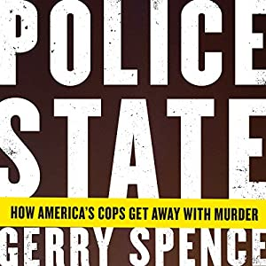 Police State Audiobook
