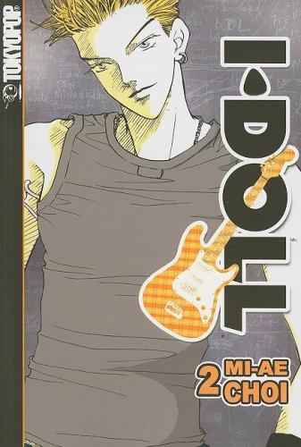 I-Doll Volume 2 PDF