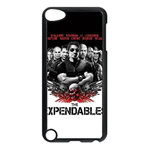 ipod 5 cell phone cases Black The Expendables fashion phone cases TGH884589
