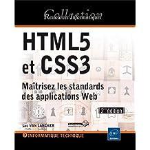 HTML 5 et CSS 3 2e édition
