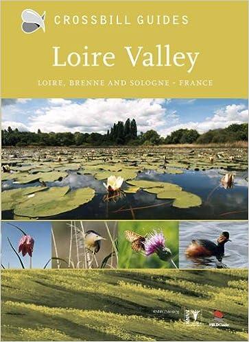 ;BEST; Loire Valley: Loire, Brenne & Sologne (Crossbill Guides). group Reiki SPARK Universe Bebidas