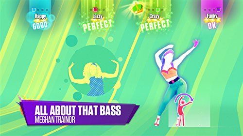 Just Dance 2016 - Wii by Ubisoft (Image #6)
