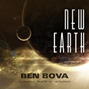 New Earth: The Grand Tour, Book 18 | Ben Bova