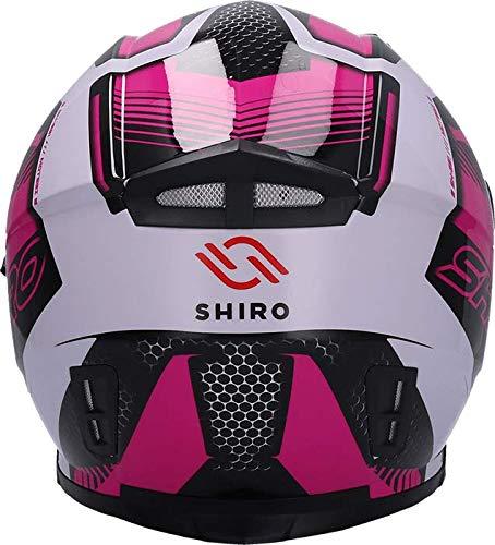 Shiro CASCO SH 881 SV MOTEGI M