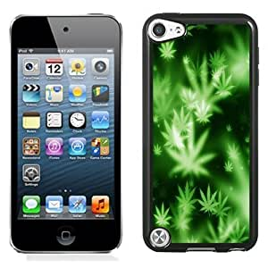 NEW Unique Custom Designed iPod Touch 5 Phone Case With Mary Jane Soft Blur_Black Phone Case