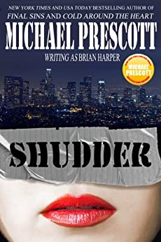 Shudder by [Prescott, Michael]