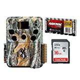 Browning DARK OPS HD PRO Trail Game Camera COMPLETE PACKAGE (18MP) | BTC6HDP