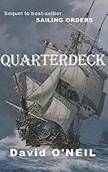 Quarterdeck (English Edition)