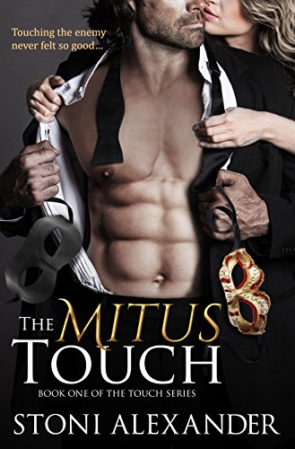 THE MITUS TOUCH: Book One of The Touch Series by [Alexander, Stoni] Read now on amazon