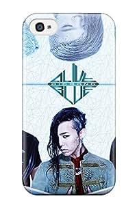 Rowena Aguinaldo Keller's Shop Best Fashion Case Cover For Iphone 4/4s(big Bang)