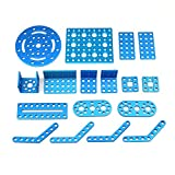 robotic components - Makeblock Bracket Robot Pack-Blue
