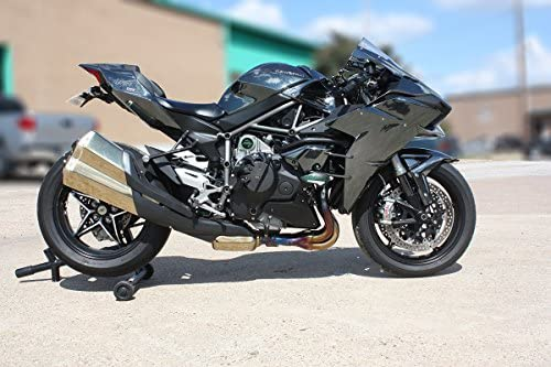 Amazon.com: T-Rex Racing 2015 – 2017 Kawasaki Ninja H2 h2r ...