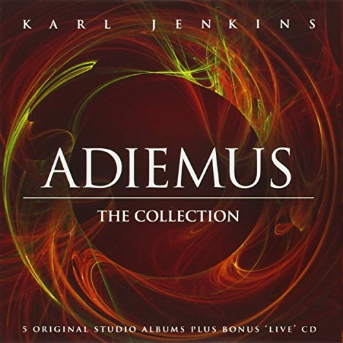 Adiemus - Collection - Zortam Music