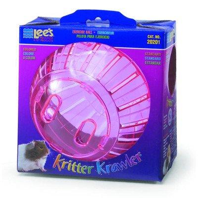 Lee S Aquarium & Pet Products Hamster Neon Kritter Krawler 7
