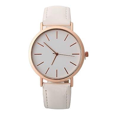 Darringls_Reloj,Reloj Analogico para Mujer de Cuarzo Mujeres Moda Mujer Reloj de Pulsera Relojes de