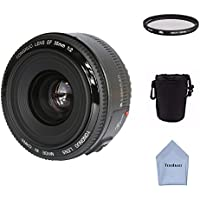 YONGNUO YN35mm F2 lens Wide-angle Large Aperture Fixed Auto Focus Lens For Nikon + Pixel MCUV 52mm UVFilter
