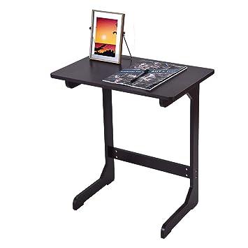 Amazon.com: XGao Mesa auxiliar mesa auxiliar simple mesa de ...