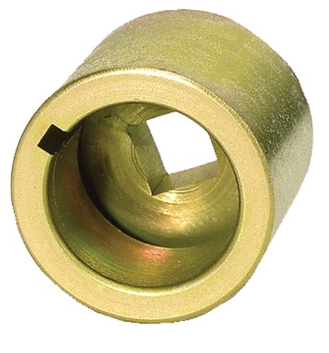 Crankshaft Turning Socket - Moroso 61790 Crank Socket for Ford