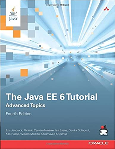 Enterprise Javabeans 3.0 5th Edition Pdf