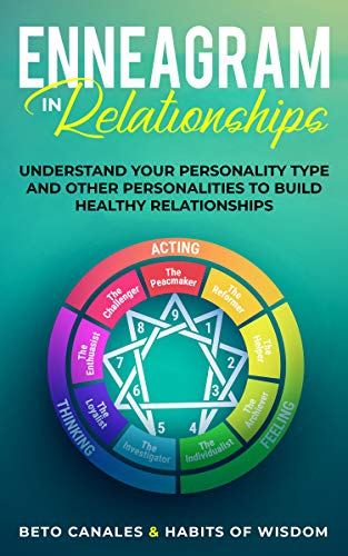 Enneagram in Relationships: Understand Your Personality Type