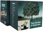 Coleção curso Vida Nova de teologia básica - 13 volumes