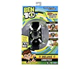 Ben 10 Deluxe Omnitrix Role Play, Multi
