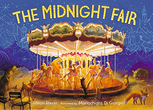 Book Cover: The Midnight Fair