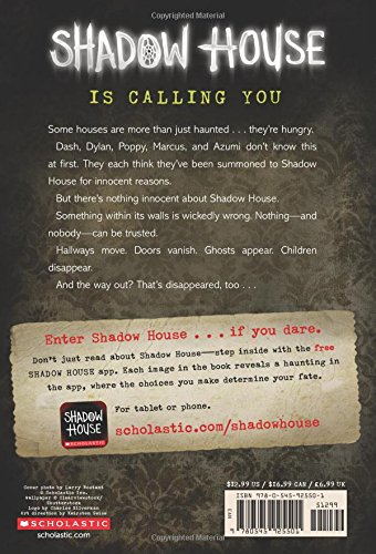 Buy Shadow House The Gathering Book Online At Low Prices In India