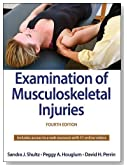 Examination of Musculoskeletal Injuries 4th Edition With Web Resource