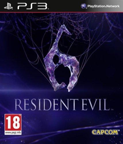 164 opinioni per Resident Evil 6