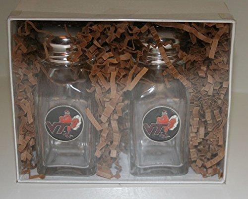 Viginia Tech Hokies Salt and Pepper (Virginia Tech Salt)