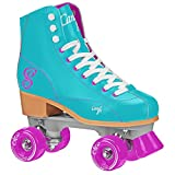 Roller Derby  Rewind Unisex Roller Skates (Size 04) - Mint
