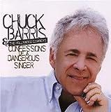 Confessions of a Dangerous Singer