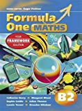 img - for Formula One Maths Pupil's Book B2: Pupil's Book Bk. 2 by Sophie Goldie (2001-06-29) book / textbook / text book