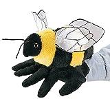 Folkmanis Bee Glove Hand Puppet