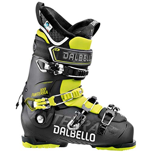 Dalbello Panterra 100 Boot Ski Boots Mens Dalbello Alpine Ski Boots