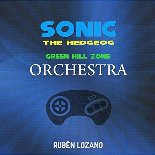 Green Hill Zone Orchestra (From
