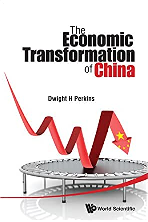 Amazon.com: The Economic Transformation of China eBook ...
