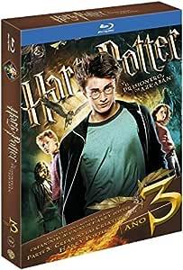 Harry Potter. El Prisionero De Azkaban. Nueva Edición Con