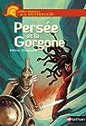 Persée et la Gorgone par Montardre